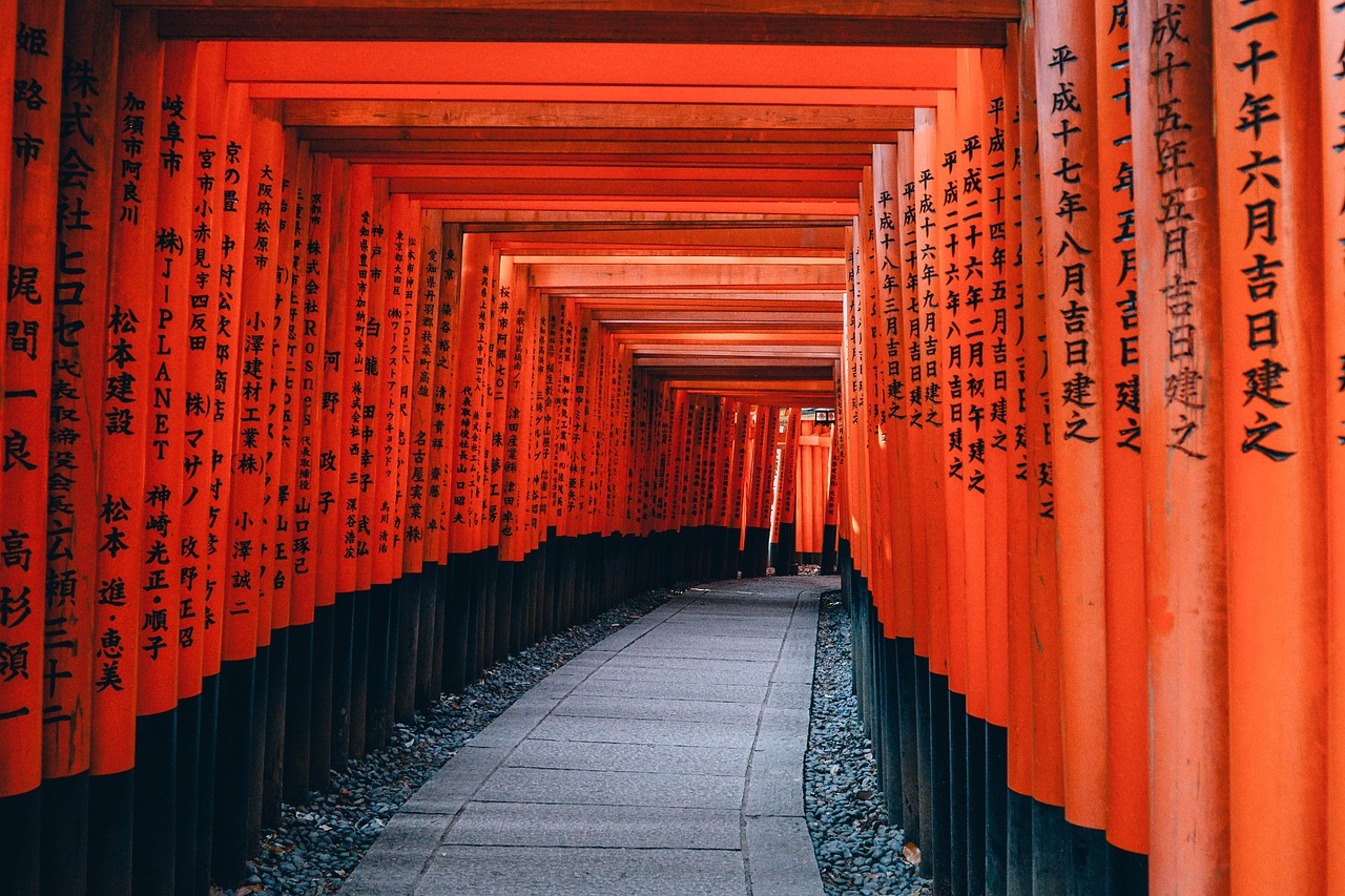 オススメの京都ガイドブックで京都を知る