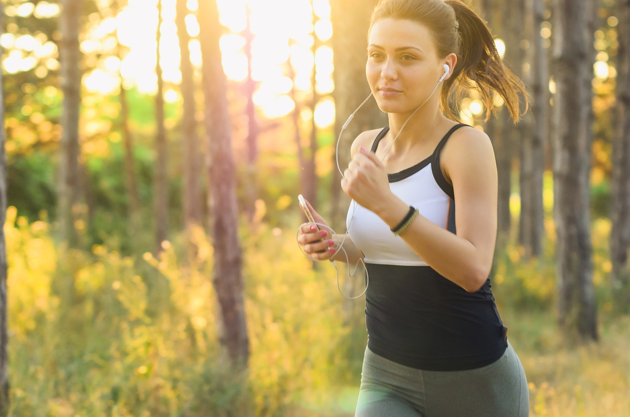あらためてジョギングをおすすめする理由